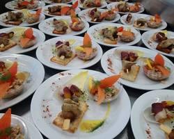 Assiette Fraicheur